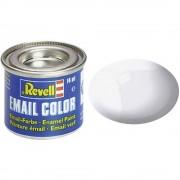 Peinture Émail Revell Bleu Mat-Revell