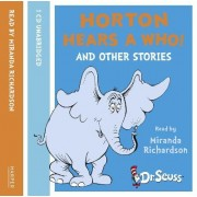 Horton Hears a Who and Other Stories by Dr. Seuss
