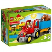 Duplo 10524 Farm Tractor