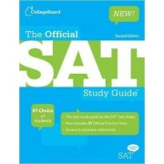 The Official SAT Study Guide by The College Board