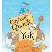 What Can You Stack on the Back of a Yak? by Adam Stower