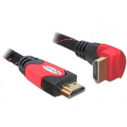 Delock Cable High Speed HDMI met Ethernet (onder)