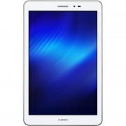 Tableta Huawei MediaPad T1 Pro 821L 8 inch Cortex A53 1.2 GHz Quad Core 1GB RAM 8GB flash WiFi GPS 4G Android 4.4 Silver White