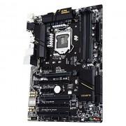 Gigabyte GA-H170-D3H DDR3 Intel H170 LGA1151 Micro ATX scheda madre