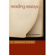 Reading Essays by G. Douglas Atkins