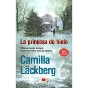 La princesa de hielo / The Ice Princess by Camilla L