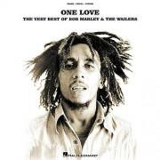 Hal Leonard - One Love - The Very best of Bob Marley