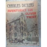 Aventurile Lui Oliver Twist - C. Dickens