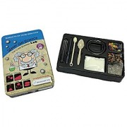 The Purple Cow The Crazy Scientist Lab Water Gel Science Kit