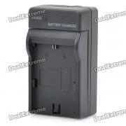 Chargeur de batterie pour Canon LP-E6 (100 ~ 240V)