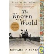 The Known World by Edward P Jones