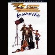 ZZ Top - Greatest Hits (0075993829921) (1 DVD)