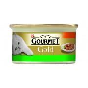 Gourmet Gold - Gravy cu iepure&morcov - 85g