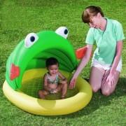 """Bestway Kinder Pool Planschbecken """"Fish & Me"""" 52162"""