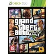 Grand Theft Auto V (5) (Xbox 360)