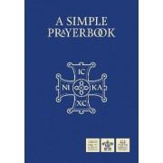Simple Prayer Book by Catholic Truth Society