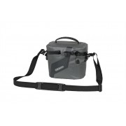 Ortlieb Compact-Shot - grau - Kamerataschen