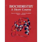 Biochemistry by Harry R. Matthews