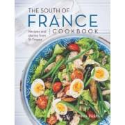 South of France Cookbook by Nina Parker