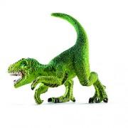 Schleich - 14533 - Figurine Dinosaure - Mini Vélociraptor