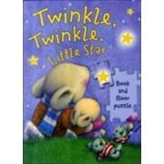 Twinkle Twinkle Little Star by Trace Moroney