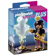 Playmobil 5295 - Mago con Genio della Lampada