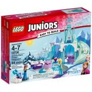 10736 Anna and Elsa's Frozen Playground