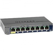 Netgear GS108T 8Port Switch
