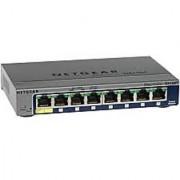 Netgear GS108T 8Port Switch
