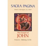 Sacra Pagina by Francis J. Moloney