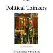 Political Thinkers by David Boucher