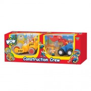 Wow Toys 80029 - Construction Crew