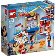 LEGO® Wonder Woman™ Nachtverblijf (41235), »LEGO® DC Super Hero Girls™«