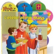 Celebrating Mass by Reverend Thomas J Donaghy