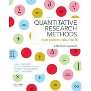 Quantitative Research Methods for Communication by Jason S Wrench