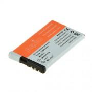 Jupio MNO0039 Batterie de remplacement pour Nokia BL-5CT