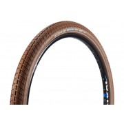 SCHWALBE Big Ben Copertone Active, 26 pollici, K-Guard, Twin, filo metallico marrone Copertoni city e trekking