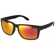 Oakley Holbrook Okulary rowerowe czarny Okulary
