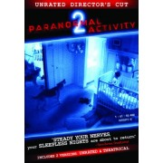 Paranormal Activity 2 [Reino Unido] [DVD]
