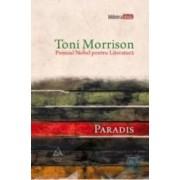 Paradis - Toni Morrison