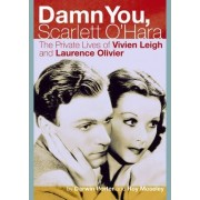 Damn You, Scarlett O'Hara by Darwin Porter