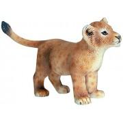 Schleich - Figura cachorro de león (14364)