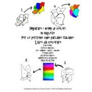 Imparare I Nomi Di Colori in Inglese Per Le Persone Che Parlano Italiano Libro Da Colorare Fun Forme Esercizi Multipli Per I Bambini, Adulti, Anziani