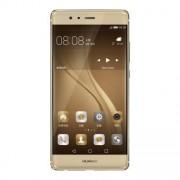 Huawei P9 (32GB, Prestige Gold, Dual Sim, Local Stock)