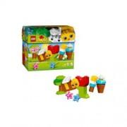 Lego DUPLO® - Kreatywny kuferek 10817