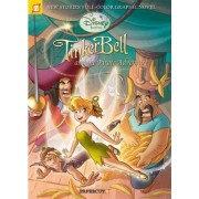 Tinker Bell & the Pirate Adventure by Paola Mulazzi