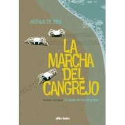 La marcha del cangrejo by Arthur de Pins