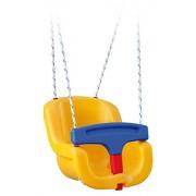 Chicco by Mondo - 30303 - Jeu de Plein Air - Swing Seat Universal - Corde - 5.6m