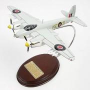 Mastercraft Collection De Havilland Mosquito Model Scale:1/54