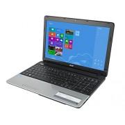 Acer Aspire E 15 ES1 -571-33F3 15.6-inch Laptop (Core i3 5005U/4GB/500GB/Windows 10), Diamond Black